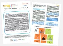 OVLEJ Bulletin 55 Le point de vue des familles sur les colos apprenantes