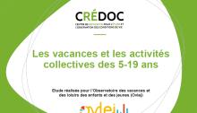 Enquête-Ovlej-Crédoc-vacances-loisirs-5-19-ans-en-2019