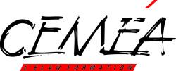 Logo Cemea CMJN