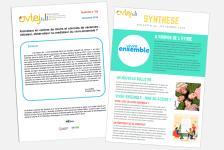 Etude sur le vivre-ensemble Ovlej enquête sociologique animateurs colonies de vacances accueils de loisirs